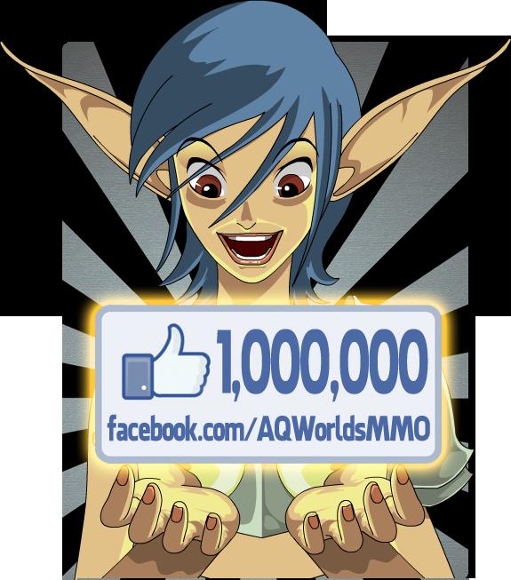 facebook-like-1-million-aqw-Ballyhoo-Facebook