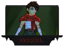 Avatar Daryl
