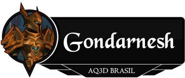 Avatar Gondarnesh (Especial)