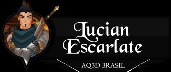 Avatar Lucian Escarlate (Especial)