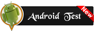 android test aq3d