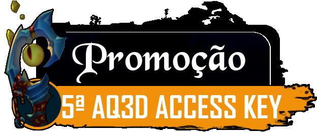 5-aq3d-acess-key