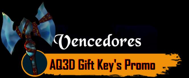 aq3d-acess-key-vencedores-da-promocao