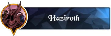 avatar Haziroth azul