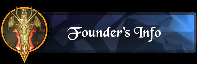 Fouder's Info
